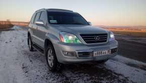 Красноярск GX470 2003