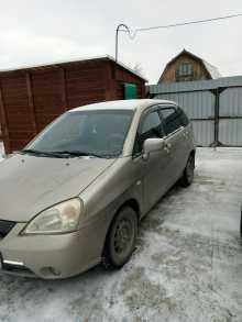 Новосибирск Liana 2001