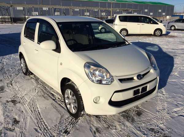 Daihatsu Boon, 2014 год, 450 000 руб.