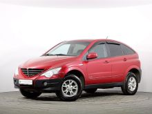 SsangYong Actyon, 2007 г., Москва