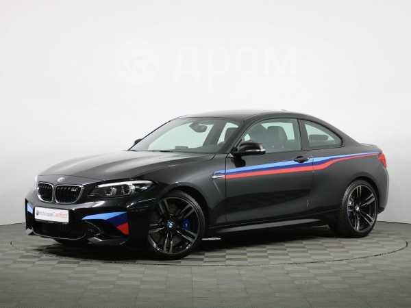 BMW M2, 2018 год, 5 250 000 руб.
