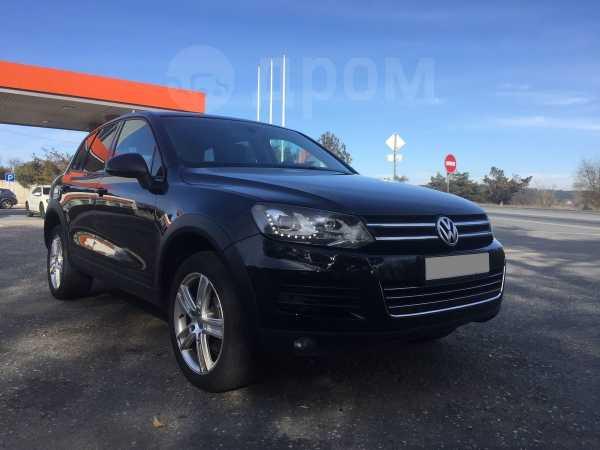 Volkswagen Touareg, 2011 год, 1 350 000 руб.