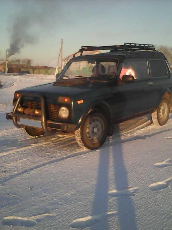 Лада 4x4 Бронто, 2002 год, 220 000 руб.