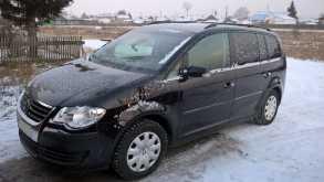 Volkswagen Touran, 2009 г., Красноярск