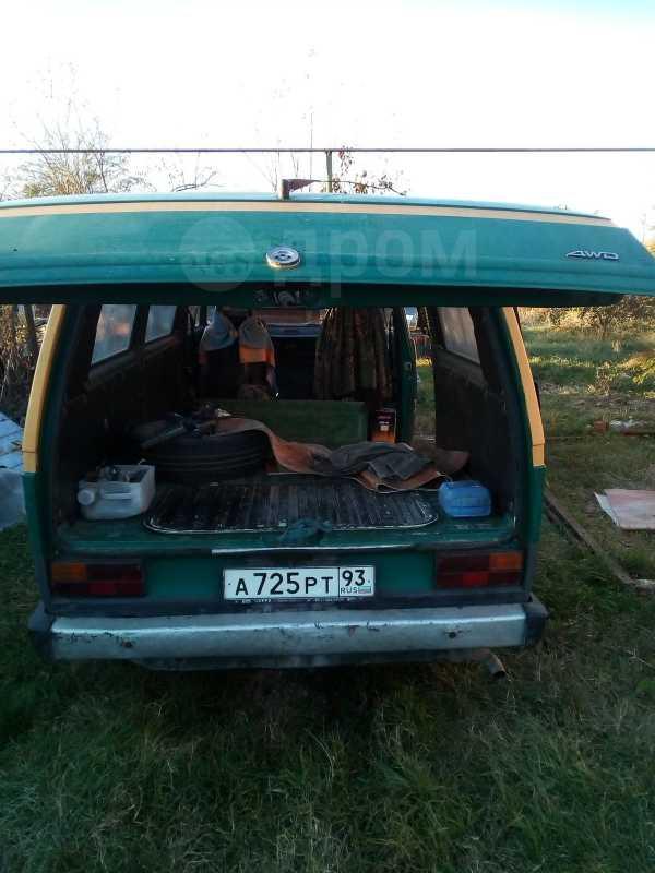 Volkswagen Transporter, 1984 год, 85 000 руб.