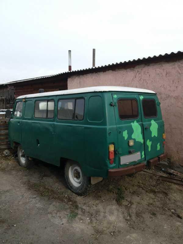 УАЗ Буханка, 1986 год, 115 000 руб.