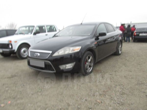 Ford Mondeo, 2009 год, 430 000 руб.