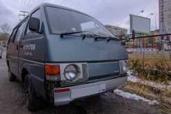 Хабаровск Vanette 1990
