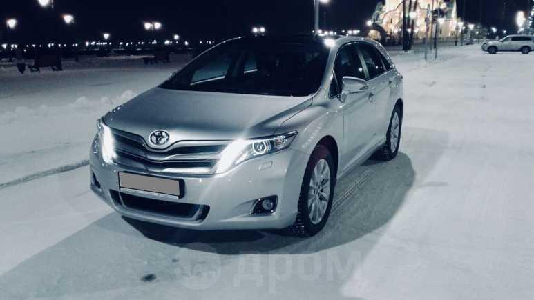 Toyota Venza, 2013 год, 1 570 000 руб.