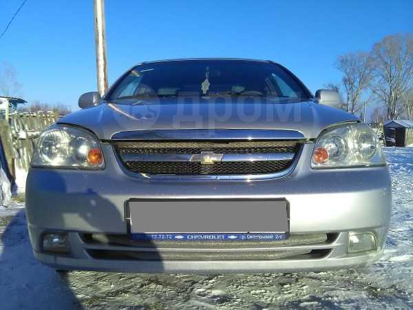 Chevrolet Lacetti, 2004 год, 255 000 руб.