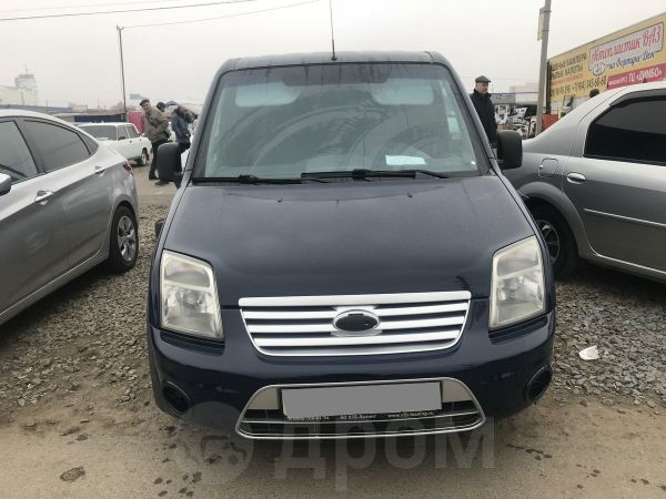 Ford Tourneo Connect, 2010 год, 345 000 руб.