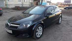 Владимир Astra GTC 2008