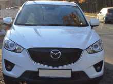 Воронеж Mazda CX-5 2012