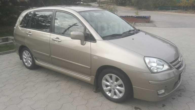 Suzuki Liana, 2006 год, 480 000 руб.