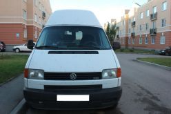 Калуга Transporter 2001