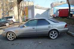 Владивосток Saber 1995