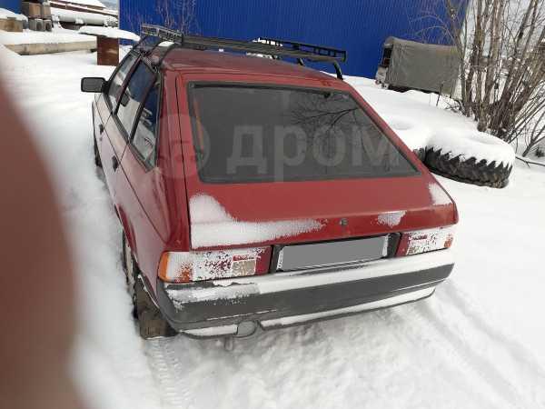 Москвич 2141, 1997 год, 20 000 руб.