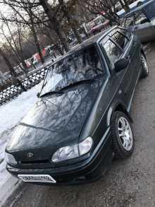 Новокузнецк 2114 Самара 2011
