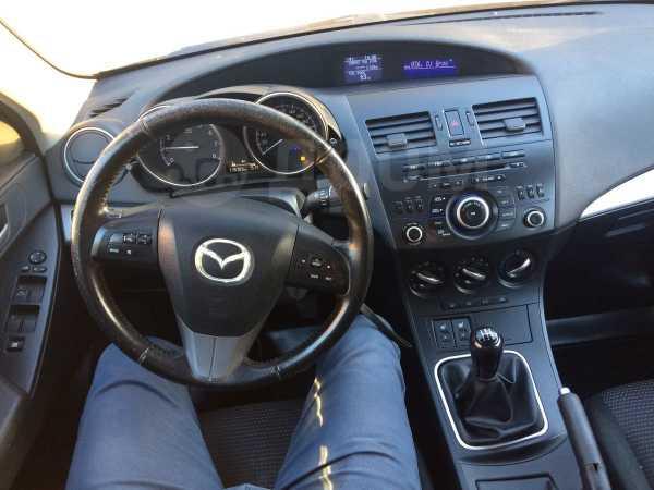 Mazda Mazda3, 2012 год, 470 000 руб.