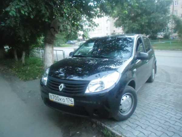 Renault Sandero, 2013 год, 380 000 руб.
