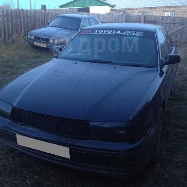 Toyota Camry, 1992 год, 100 000 руб.