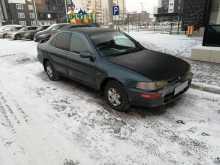 Красноярск Sprinter 1993
