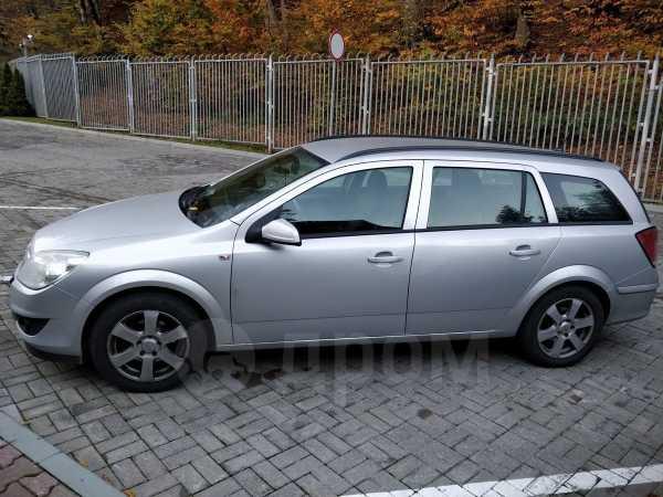 Opel Astra, 2009 год, 300 000 руб.