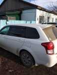 Toyota Corolla Fielder, 2013 год, 695 000 руб.