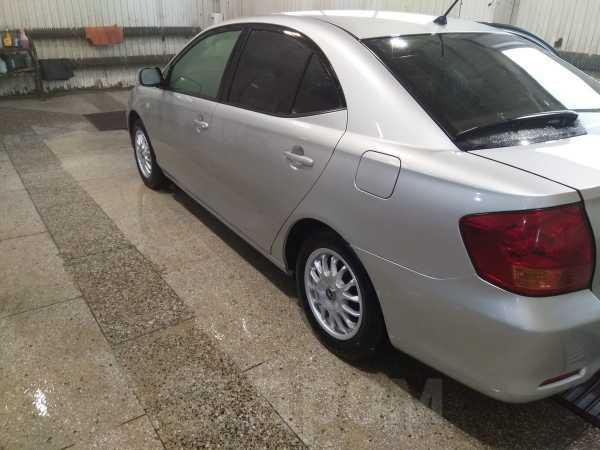 Toyota Allion, 2004 год, 425 000 руб.