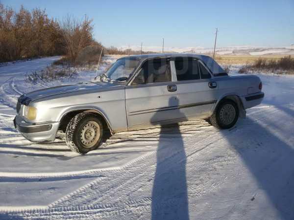 ГАЗ 3110 Волга, 2003 год, 72 000 руб.