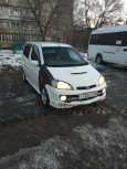 Daihatsu YRV, 2001 год, 168 000 руб.