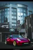 Nissan Fairlady Z, 2002 год, 490 000 руб.