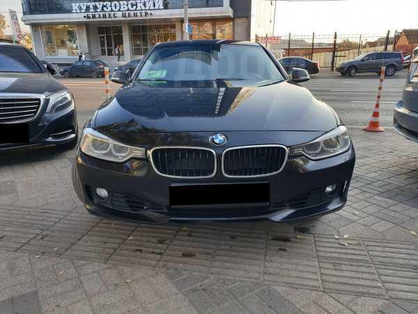 BMW 3-Series, 2012 год, 890 000 руб.