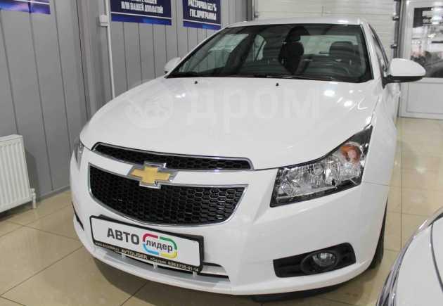 Chevrolet Cruze, 2012 год, 549 900 руб.
