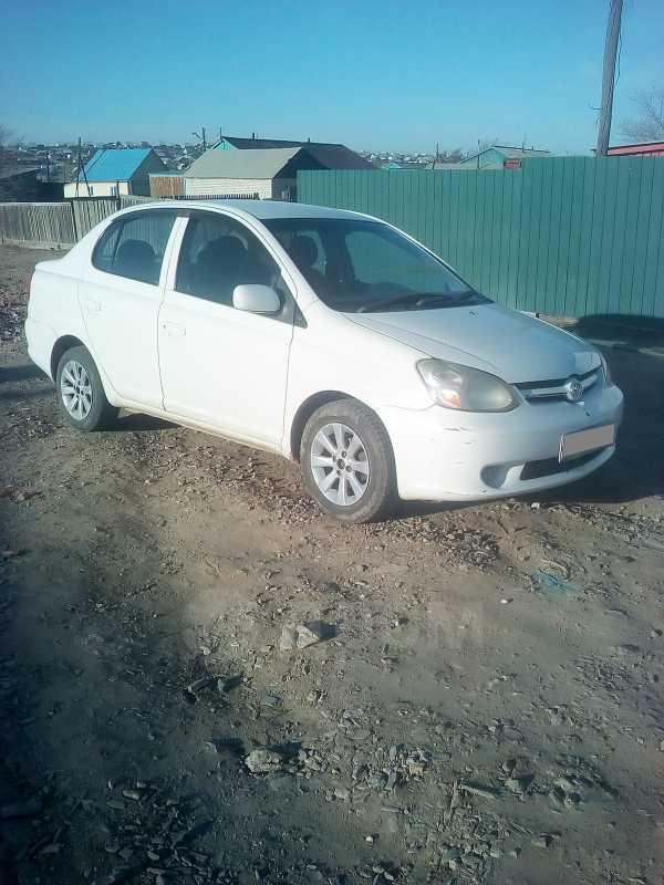 Toyota Platz, 2003 год, 230 000 руб.