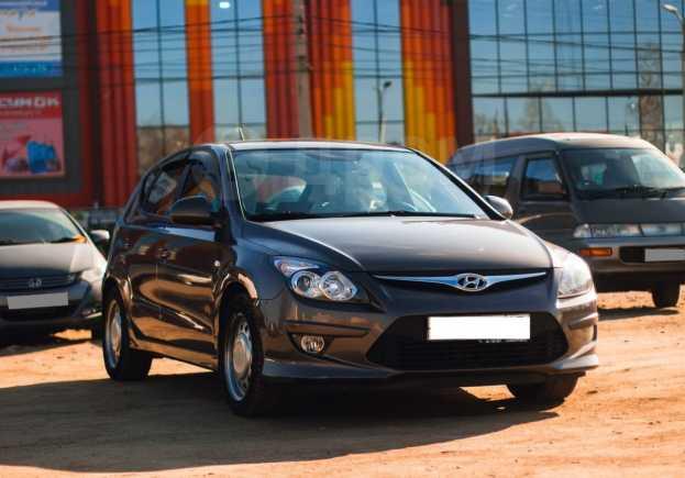Hyundai i30, 2011 год, 540 000 руб.