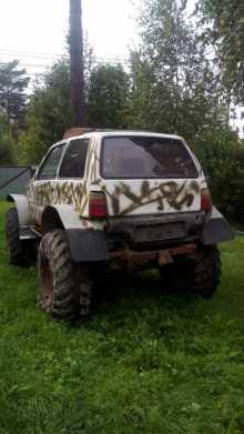 Томск Самособранные 2007
