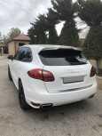Porsche Cayenne, 2012 год, 1 900 000 руб.