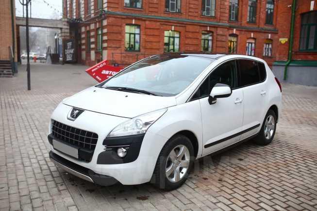 Peugeot 3008, 2013 год, 755 000 руб.