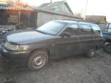 Мишкино 2111 2003