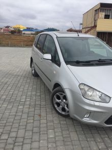 Саки Ford C-MAX 2007