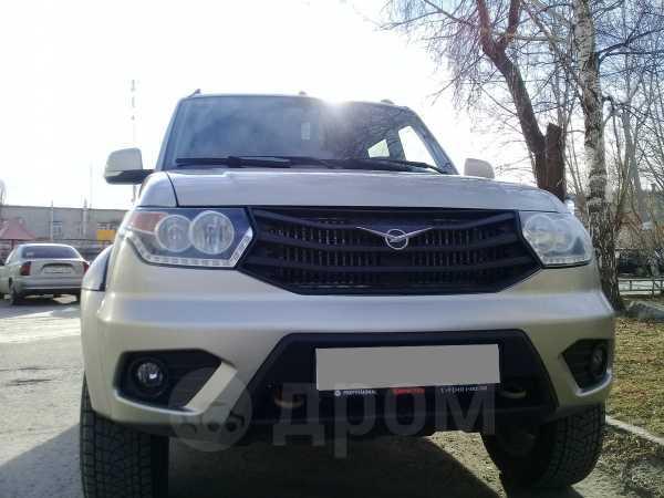 УАЗ Патриот, 2014 год, 580 000 руб.