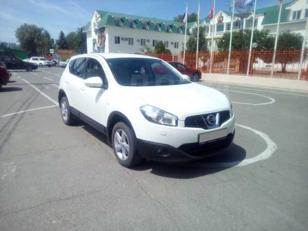 Nissan Qashqai, 2013 год, 755 500 руб.