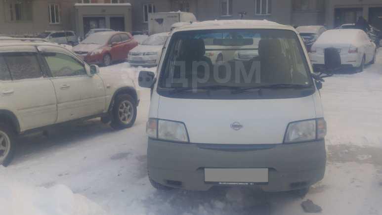 Nissan Vanette, 2002 год, 200 000 руб.