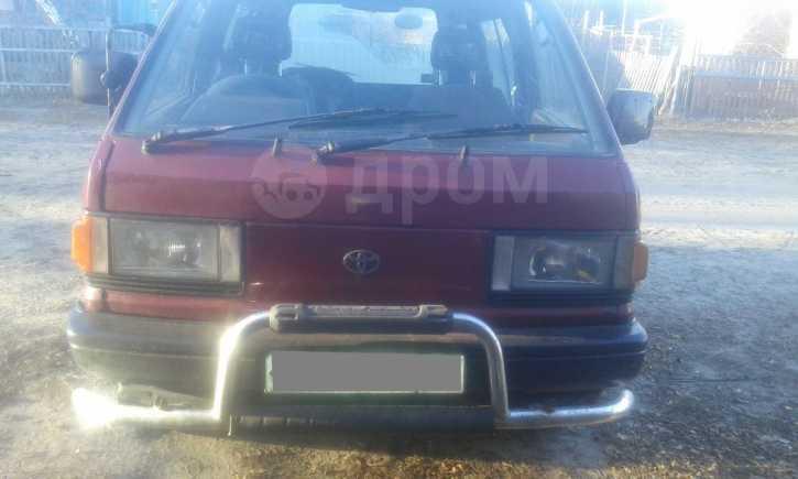 Toyota Lite Ace, 1986 год, 55 000 руб.