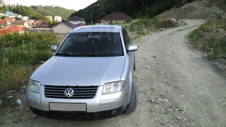 Volkswagen Passat, 2003 год, 265 000 руб.