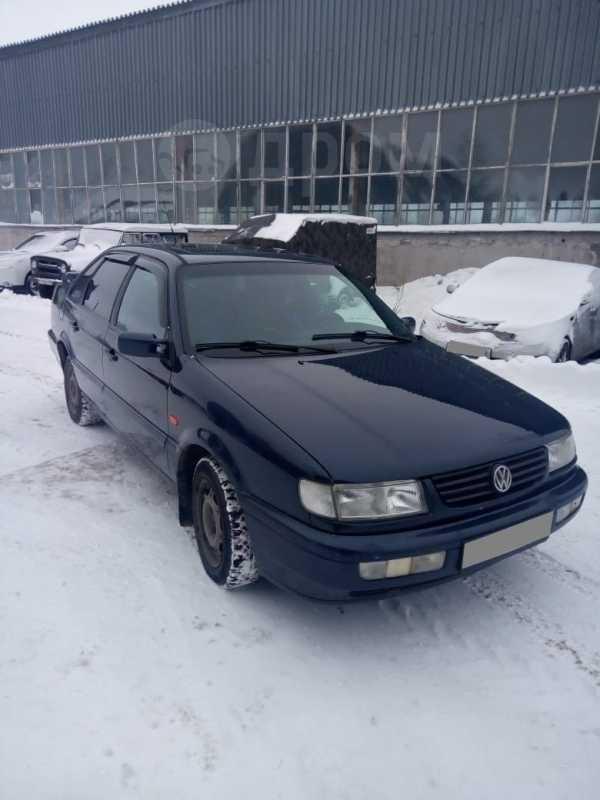 Volkswagen Passat, 1993 год, 120 000 руб.