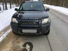 Land Rover Freelander, 2004 г., Барнаул