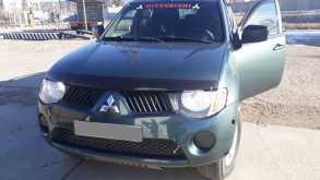 Улан-Удэ L200 2007