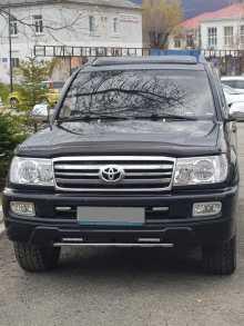 Партизанск Land Cruiser 2003